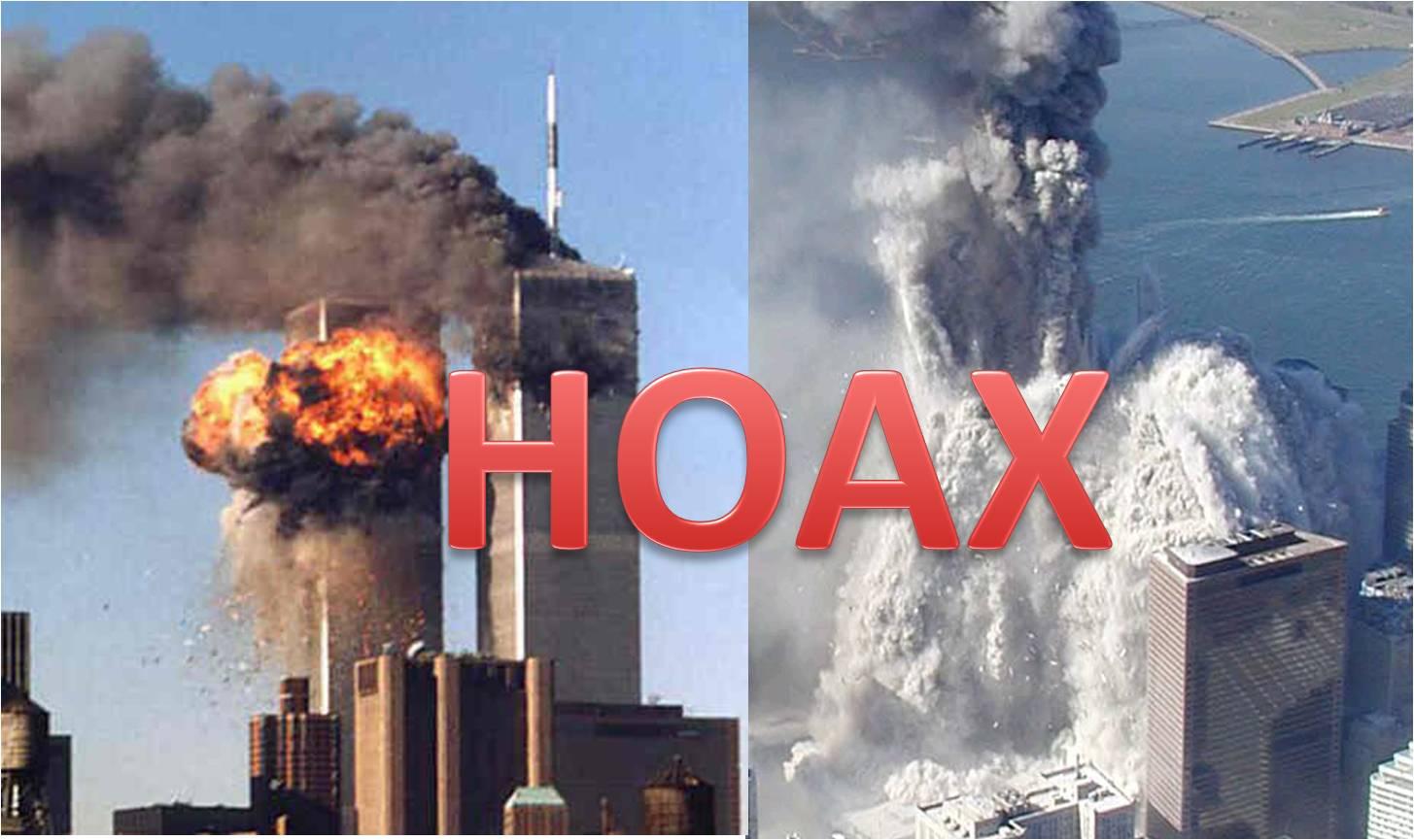 Afbeeldingsresultaat voor the 9-11 hoax